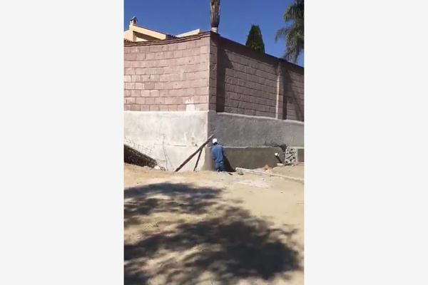 Foto de terreno habitacional en venta en  , la concepción, puebla, puebla, 8115102 No. 06