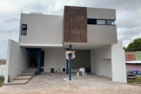 Foto de casa en venta en la concha , burócrata, guanajuato, guanajuato, 8323408 No. 04