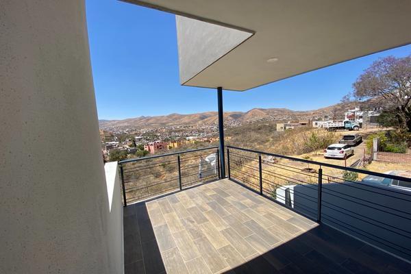 Foto de casa en venta en la concha , burócrata, guanajuato, guanajuato, 8323408 No. 10