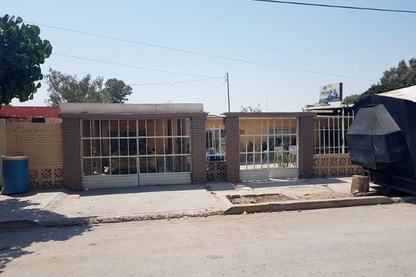 Foto de casa en venta en  , la concha, torreón, coahuila de zaragoza, 5313488 No. 01