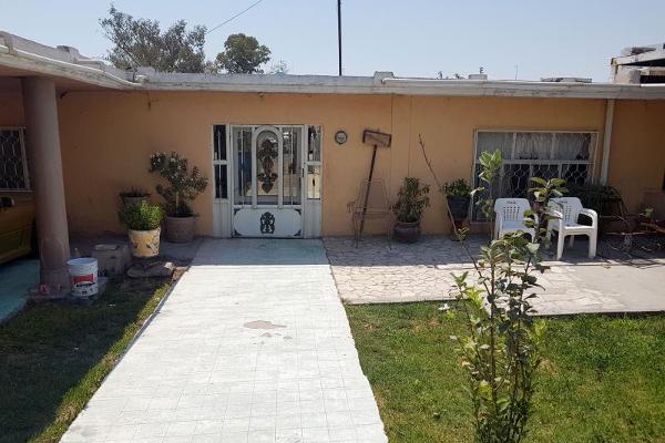 Foto de casa en venta en  , la concha, torreón, coahuila de zaragoza, 5313488 No. 03