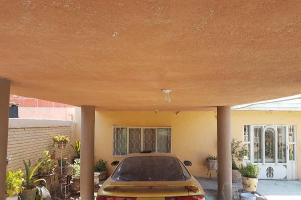 Foto de casa en venta en  , la concha, torreón, coahuila de zaragoza, 5313488 No. 04
