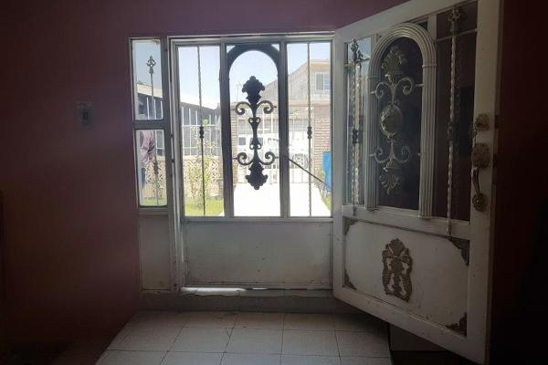 Foto de casa en venta en  , la concha, torreón, coahuila de zaragoza, 5313488 No. 06