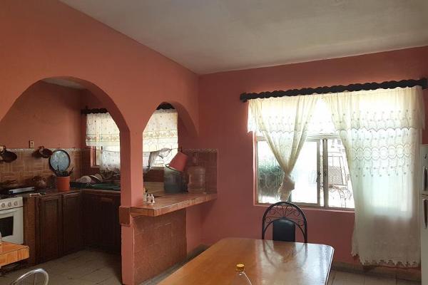 Foto de casa en venta en  , la concha, torreón, coahuila de zaragoza, 5313488 No. 10