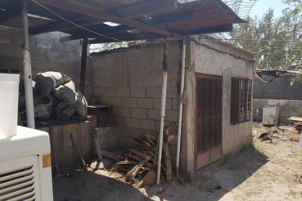Foto de casa en venta en  , la concha, torreón, coahuila de zaragoza, 5313488 No. 22