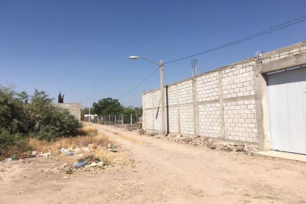 Foto de terreno habitacional en venta en  , la concha, torreón, coahuila de zaragoza, 5331204 No. 01