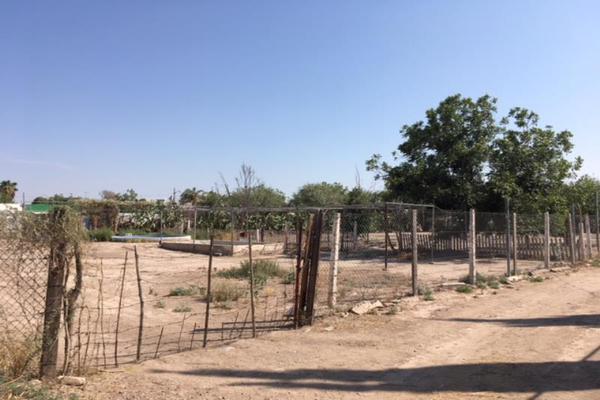 Foto de terreno habitacional en venta en  , la concha, torreón, coahuila de zaragoza, 5331204 No. 02