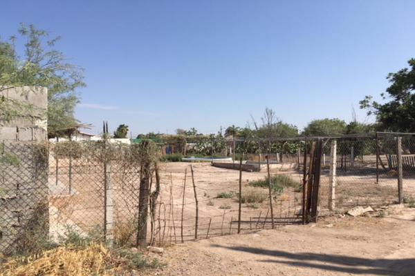 Foto de terreno habitacional en venta en  , la concha, torreón, coahuila de zaragoza, 5331204 No. 03