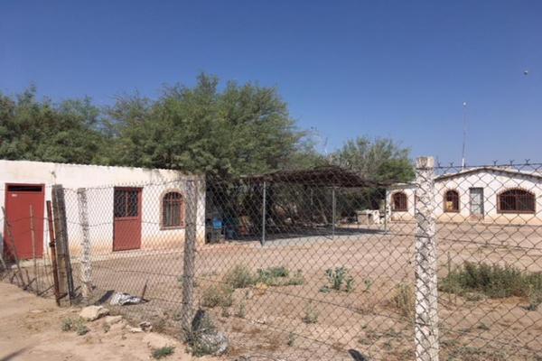 Foto de terreno habitacional en venta en  , la concha, torreón, coahuila de zaragoza, 5331204 No. 04