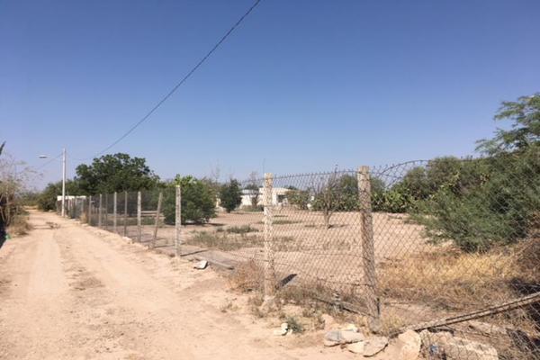 Foto de terreno habitacional en venta en  , la concha, torreón, coahuila de zaragoza, 5331204 No. 05
