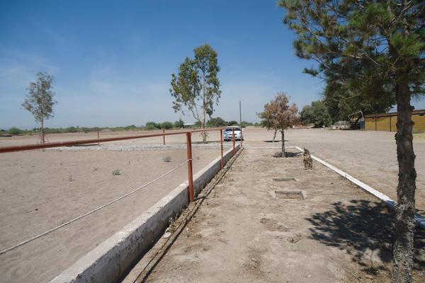 Foto de terreno habitacional en venta en  , la concha, torreón, coahuila de zaragoza, 5376533 No. 01