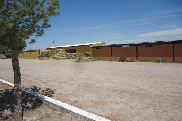 Foto de terreno habitacional en venta en  , la concha, torreón, coahuila de zaragoza, 5376533 No. 02