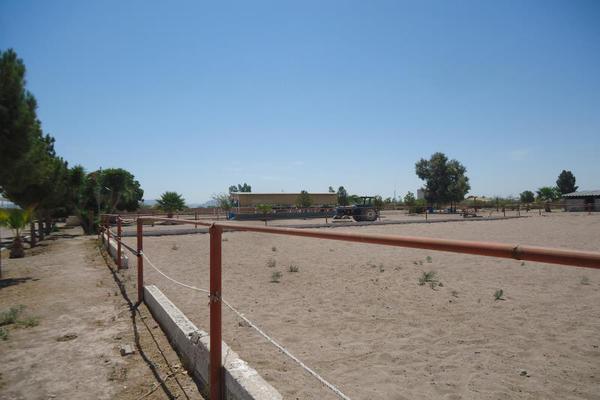Foto de terreno habitacional en venta en  , la concha, torreón, coahuila de zaragoza, 5376533 No. 04