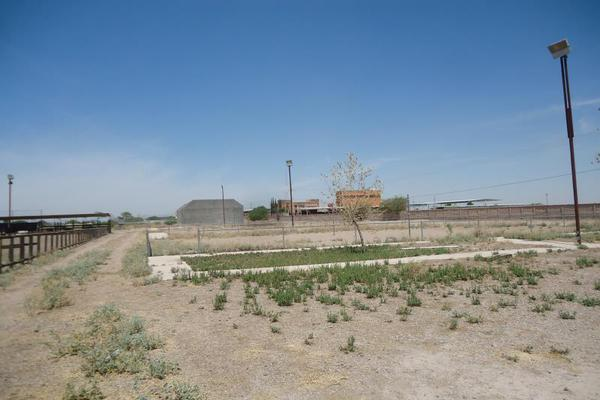 Foto de terreno habitacional en venta en  , la concha, torreón, coahuila de zaragoza, 5376533 No. 06
