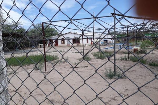 Foto de terreno comercial en venta en  , la concha, torreón, coahuila de zaragoza, 8135946 No. 01