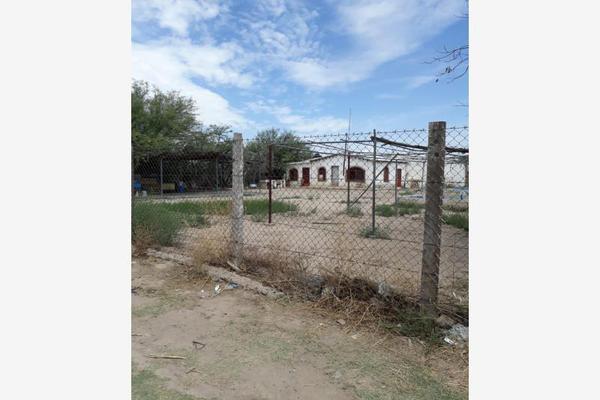 Foto de terreno comercial en venta en  , la concha, torreón, coahuila de zaragoza, 8135946 No. 02