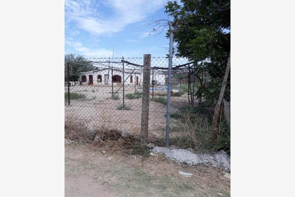 Foto de terreno comercial en venta en  , la concha, torreón, coahuila de zaragoza, 8135946 No. 03