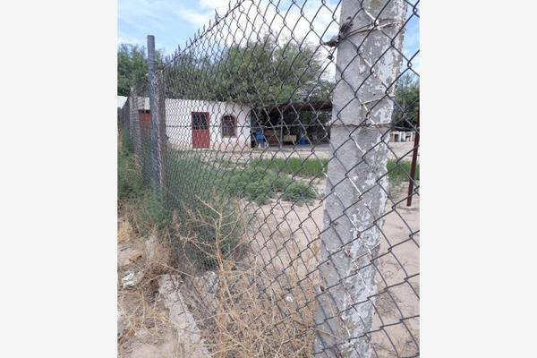 Foto de terreno comercial en venta en  , la concha, torreón, coahuila de zaragoza, 8135946 No. 04