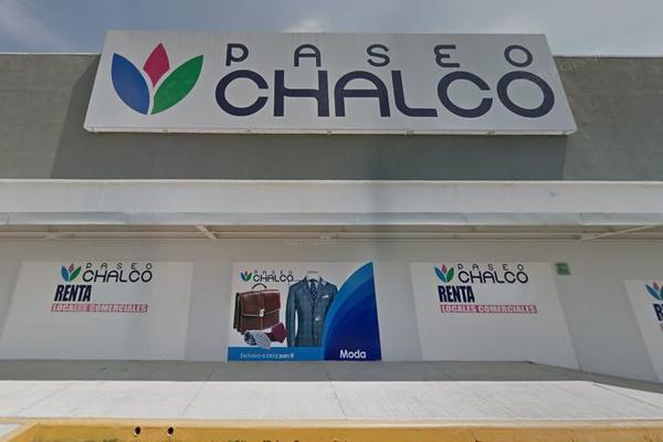 Foto de local en renta en  , la conchita, chalco, méxico, 12457812 No. 01