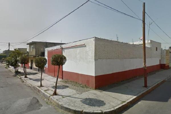 Foto de casa en venta en  , la conchita zapotitlán, tláhuac, df / cdmx, 12274393 No. 01