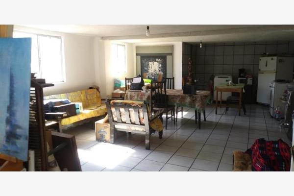 Foto de casa en venta en  , la conchita zapotitlán, tláhuac, df / cdmx, 12274393 No. 02