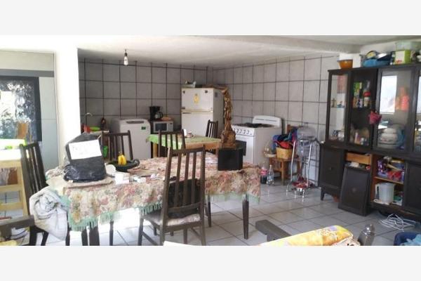 Foto de casa en venta en  , la conchita zapotitlán, tláhuac, df / cdmx, 12274393 No. 03