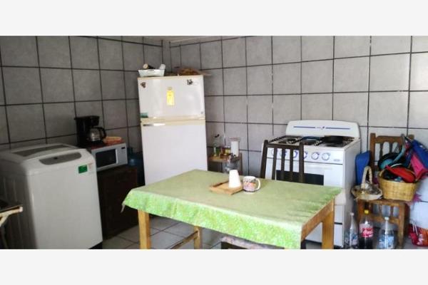 Foto de casa en venta en  , la conchita zapotitlán, tláhuac, df / cdmx, 12274393 No. 04