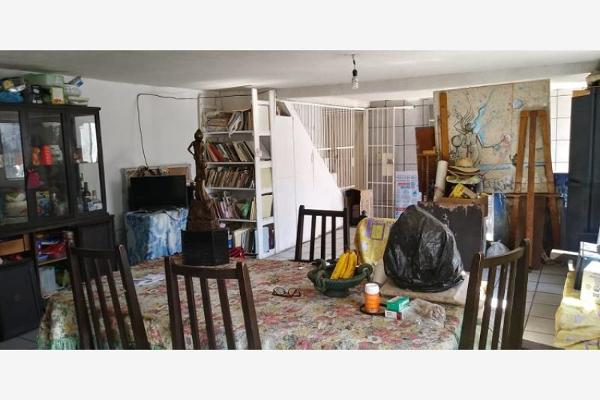 Foto de casa en venta en  , la conchita zapotitlán, tláhuac, df / cdmx, 12274393 No. 05
