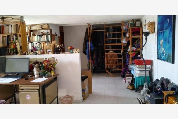 Foto de casa en venta en  , la conchita zapotitlán, tláhuac, df / cdmx, 12274393 No. 06