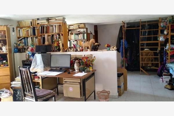 Foto de casa en venta en  , la conchita zapotitlán, tláhuac, df / cdmx, 12274393 No. 07