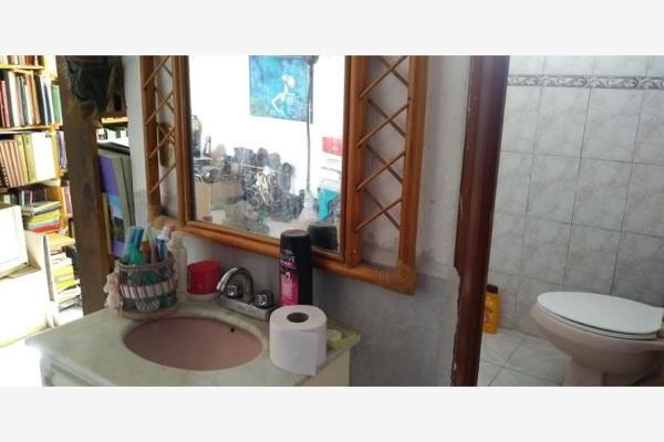 Foto de casa en venta en  , la conchita zapotitlán, tláhuac, df / cdmx, 12274393 No. 10