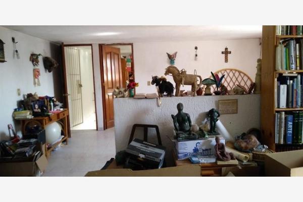 Foto de casa en venta en  , la conchita zapotitlán, tláhuac, df / cdmx, 12274393 No. 11