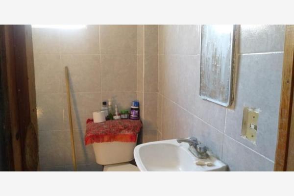 Foto de casa en venta en  , la conchita zapotitlán, tláhuac, df / cdmx, 12274393 No. 12