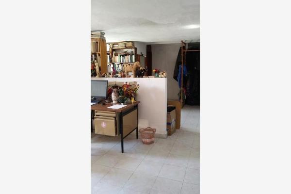 Foto de casa en venta en  , la conchita zapotitlán, tláhuac, df / cdmx, 12274393 No. 14