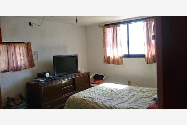 Foto de casa en venta en  , la conchita zapotitlán, tláhuac, df / cdmx, 12274393 No. 16