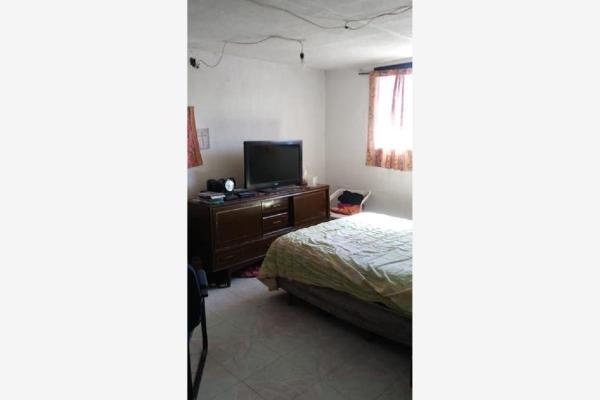 Foto de casa en venta en  , la conchita zapotitlán, tláhuac, df / cdmx, 12274393 No. 17