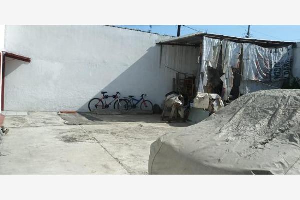 Foto de casa en venta en  , la conchita zapotitlán, tláhuac, df / cdmx, 12274393 No. 18