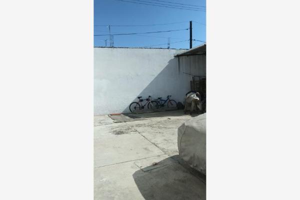 Foto de casa en venta en  , la conchita zapotitlán, tláhuac, df / cdmx, 12274393 No. 19