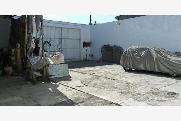Foto de casa en venta en  , la conchita zapotitlán, tláhuac, df / cdmx, 12274393 No. 20