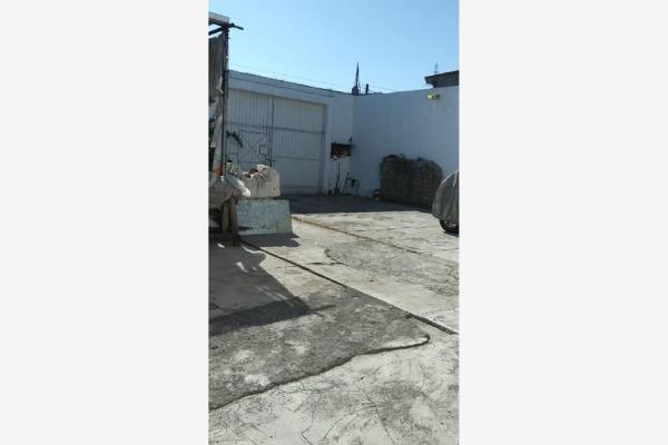 Foto de casa en venta en  , la conchita zapotitlán, tláhuac, df / cdmx, 12274393 No. 21