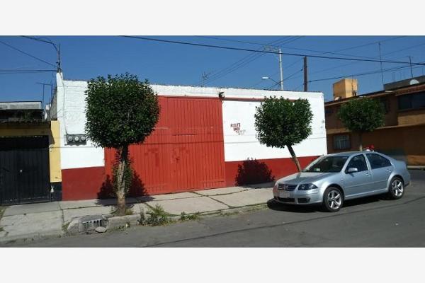 Foto de casa en venta en  , la conchita zapotitlán, tláhuac, df / cdmx, 12274393 No. 22