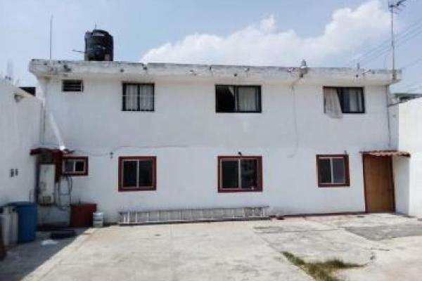 Foto de casa en venta en  , la conchita zapotitlán, tláhuac, df / cdmx, 12274393 No. 25