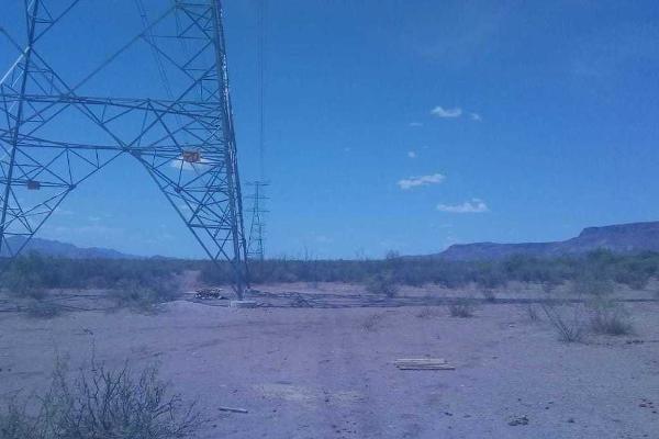Foto de terreno habitacional en venta en  , la concordia, chihuahua, chihuahua, 5415801 No. 04