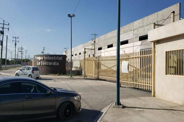 Foto de nave industrial en renta en  , la concordia, santa catarina, nuevo león, 7954687 No. 04