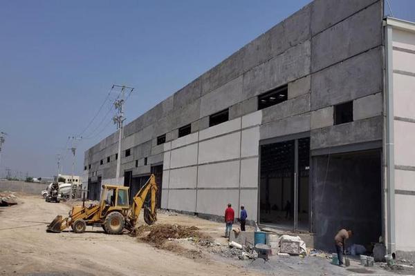 Foto de nave industrial en renta en  , la concordia, santa catarina, nuevo león, 7954687 No. 06