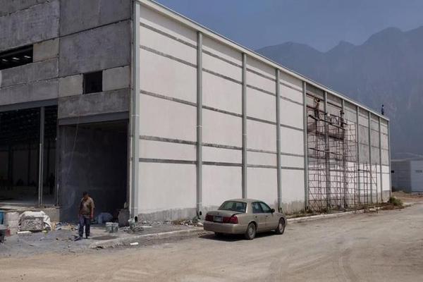 Foto de nave industrial en renta en  , la concordia, santa catarina, nuevo león, 7954687 No. 07