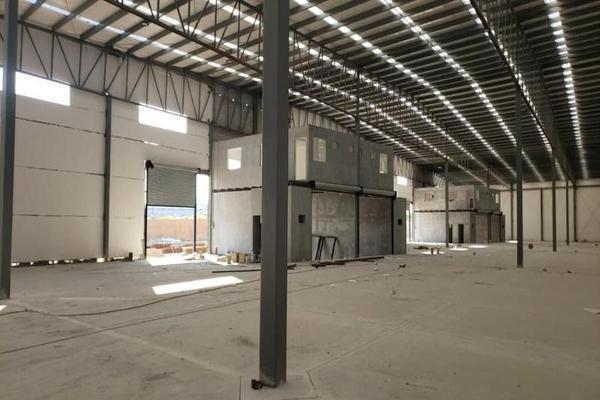 Foto de nave industrial en renta en  , la concordia, santa catarina, nuevo león, 7954687 No. 10