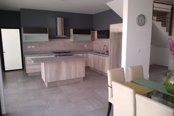 Foto de casa en venta en la condesa de san juan , lomas del campanario ii, querétaro, querétaro, 14020890 No. 02