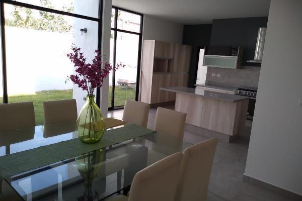 Foto de casa en venta en la condesa de san juan , lomas del campanario ii, querétaro, querétaro, 14020890 No. 04