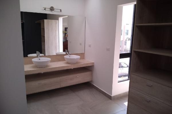 Foto de casa en venta en la condesa de san juan , lomas del campanario ii, querétaro, querétaro, 14020890 No. 05